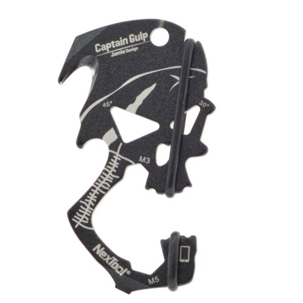 Nextool Multitool  Captain Gulp