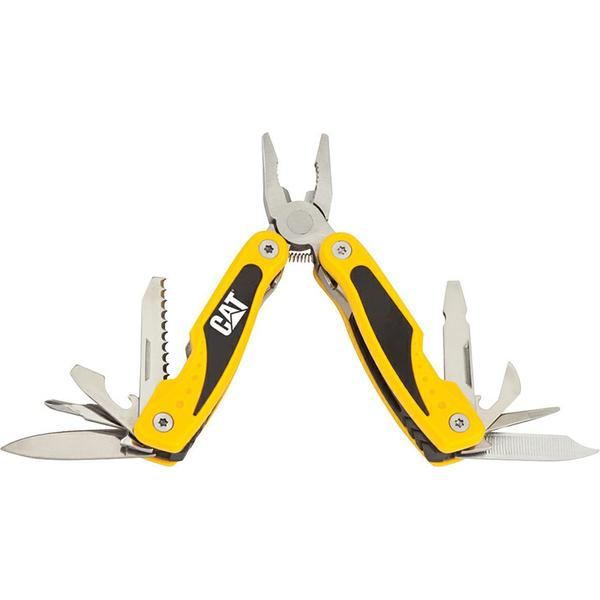 Caterpillar Mini Multi Tool 13 funkcji