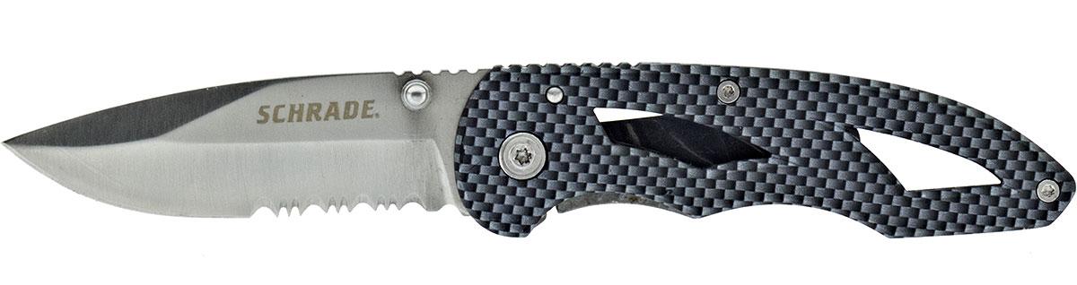 Datovania Schrade starý časovač nôž